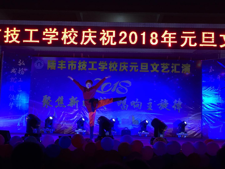 舞蹈:鸿雁1